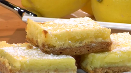 Best Lemon Squares