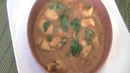 Balti Chicken Curry / Indian