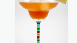 Jagermeister Sour Cocktail