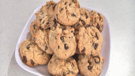 How To Make Homemade Chocolate Chip Cookies