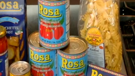 San Marzano Tomatoes from Rosa Foods on The Best of the Best