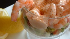 Shrimp Butter