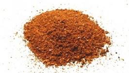 Roasted Salt and Pepper