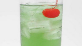 The Stormfront Cocktail