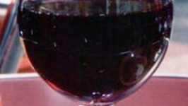 Cassis Gin