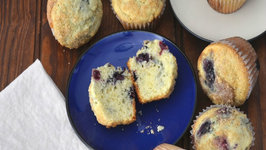 Episode 142 - Blueberry Muffins