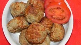 Emma's Italian Meatballs