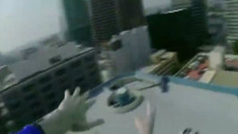 'Superman With a GoPro' Video Uses Camera Drones to Create Amazing Effects