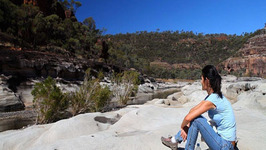 Hughenden Holiday Travel Video Guide, Queensland Australia