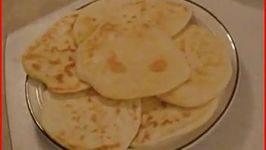 Naan - Indian Flatbread