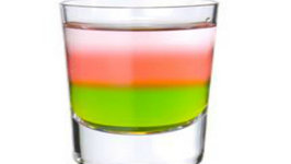 Jolly Rancher Sour Apple Shock (Jolly Rancher Vodka)