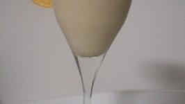Date Almond Milkshake