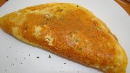 Easy Puffy Omelette