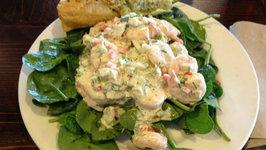 Shrimp Dijonaisse
