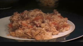 Risotto Video 3-Cooking with Kat-Cappella