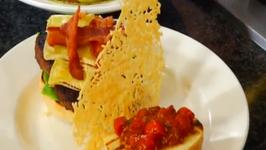 Dash Gastropub - Dash Burger