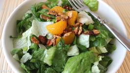 Low Calorie Mandarin Orange Salad