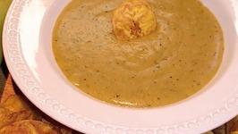 Sopa De Platano