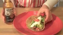 Taco Night! Easy Entertaining