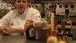 Culinary Classroom Lesson 5: Umami