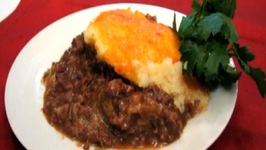 Lynn's Cottage Pie/Shepherd's Pie