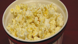 DIY - Microwave Popcorn
