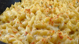 Betty's Slow Cooker Mac 'n Cheese