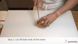 Tips To Slice And Dice An Onion
