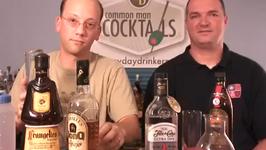 The Honolulu Lulu Cocktail