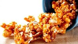 Movie Candy Caramel Corn