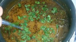 Channa Dal Curry