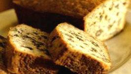 Pumpkin Nut Bread