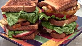 Island Grillstone Sandwich Contest