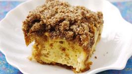 Romertopf Bohemian Bread Pudding