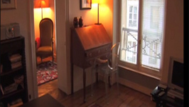 Paris France Apartment Vacation Rental - Travel With Kids