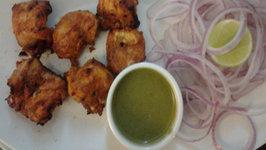 Easy to Make Juicy Chicken Tikka