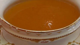Betty's Fat-FreeTurkey Gravy