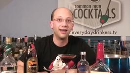 Bailey's Sundae Delight Cocktail