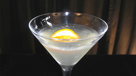 How To Make A Casino Cocktail