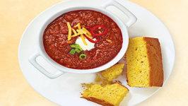 Wegmans Texas-Style Chili Soup