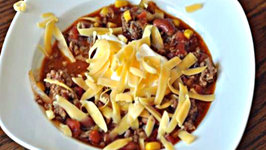 No Time Taco Soup