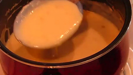 Betty's Quick Tip 93--How to Make White Sauce