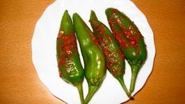 Spicy Chili with Beer