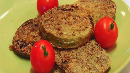 Betty's Basic Fried Green Tomatoes