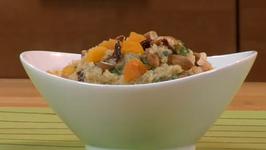 Simple Quinoa