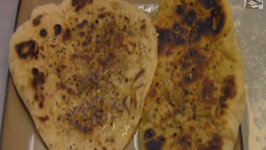 Bread Recipes: How To Make Naan Bread Indian Flatbread