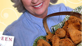 Paula Deen- The David Blaine of Food TV