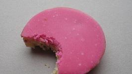 Pink Velvet Cream
