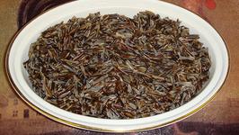 Gray Fox Wild Rice