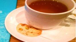 Lemongrass White Tea